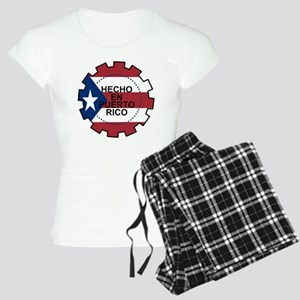 Hecho en Puerto Rico Women's Light Pajamas
