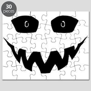Evil Grin Puzzle