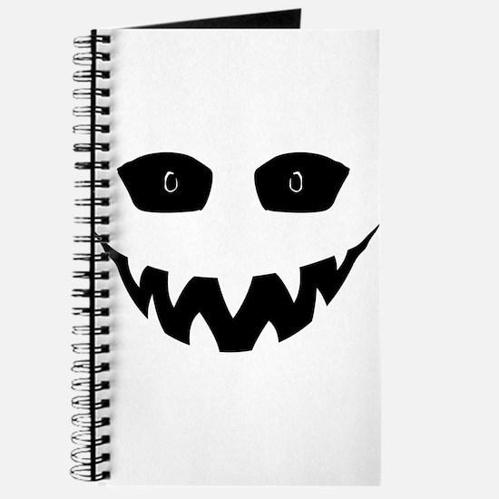 Evil Grin Journal