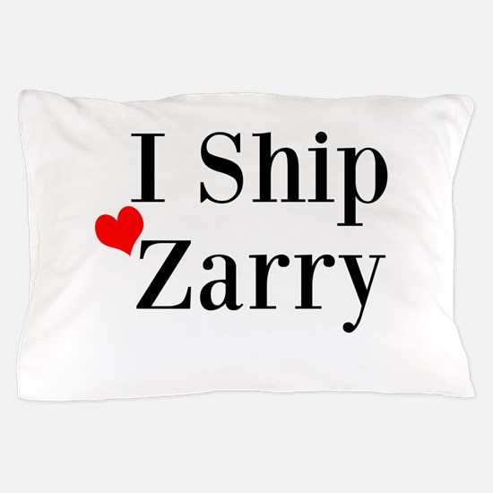 Zarry Ship Pillow Case
