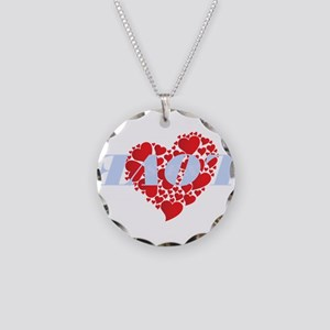 Love 180 Necklace