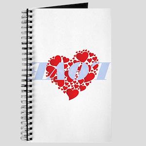 Love 180 Journal