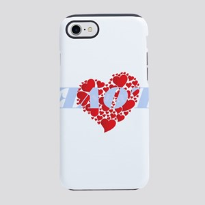 Love 180 iPhone 7 Tough Case