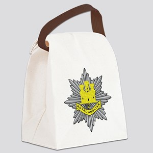Royal Anglian Canvas Lunch Bag