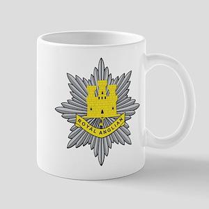 Royal Anglian Mug