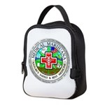 Medical Marijuana Neoprene Lunch Bag