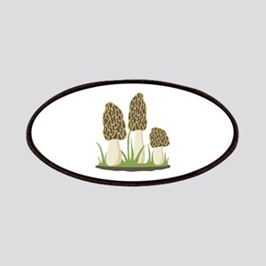 Morel Mushrooms Patches