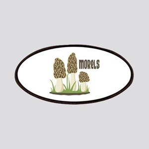 MORELS Patches