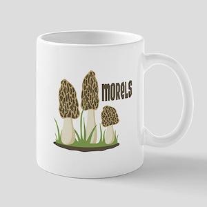 MORELS Mugs