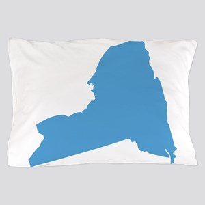 Need York Stat Shape Pillow Case