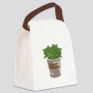 BASIL Canvas Lunch Bag