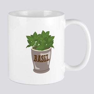 BASIL Mugs