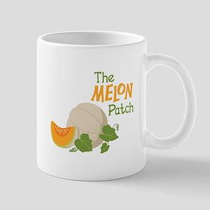 The MELON Patch Mugs