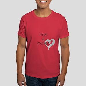 GU1 - One Dark T-Shirt