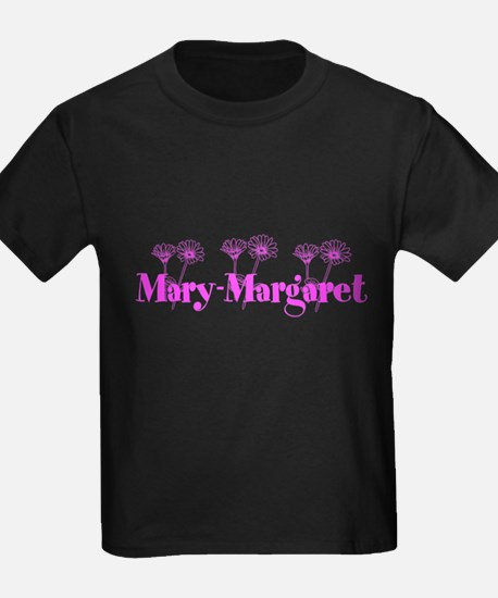 Pink Personalized Name T-Shirt