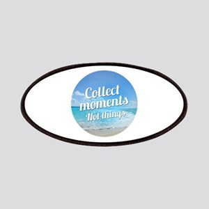 Collect Moments Patches