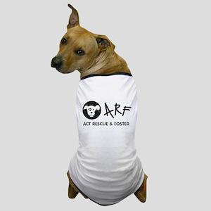 Arf_logo_new Dog T-Shirt