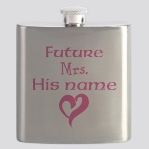 Personalize,Future Mrs. Flask