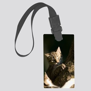 1page Large Luggage Tag