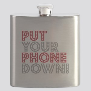 Put Your Phone Down Flask