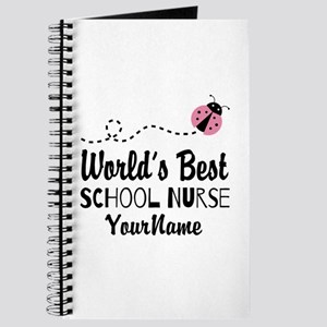 World's Best School Nurse Journal