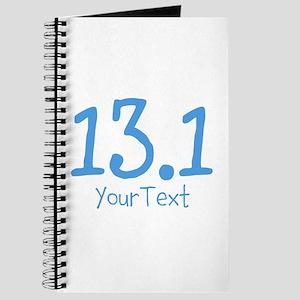 Customize BLUE 13.1 Journal