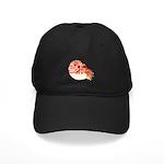 Chambered Nautilus c Baseball Hat