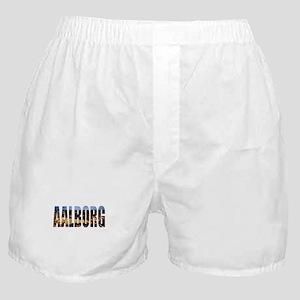 Aalborg Boxer Shorts