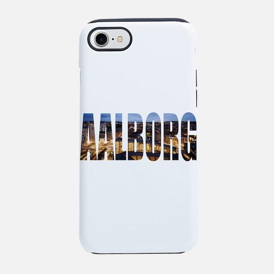 Aalborg iPhone 7 Tough Case