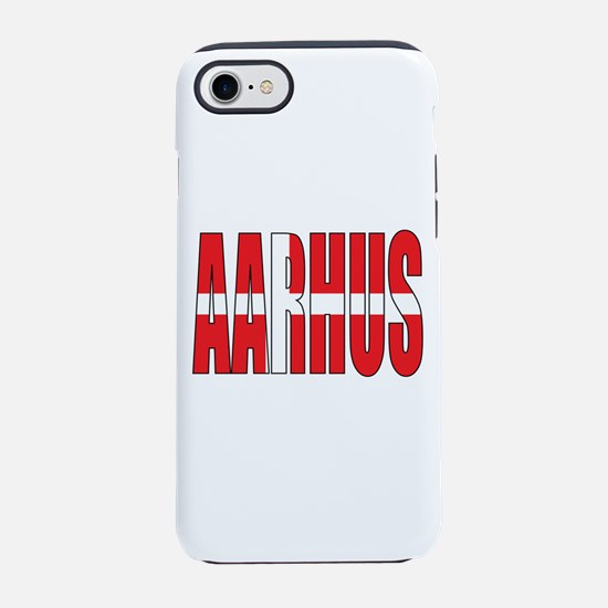 Aarhus iPhone 7 Tough Case