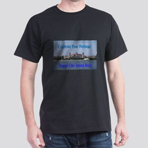 Ellis Island Day T-Shirt