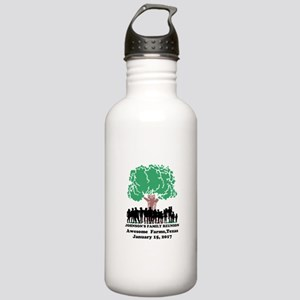 Reunion Personalized Stainless Water Bottle 1.0L