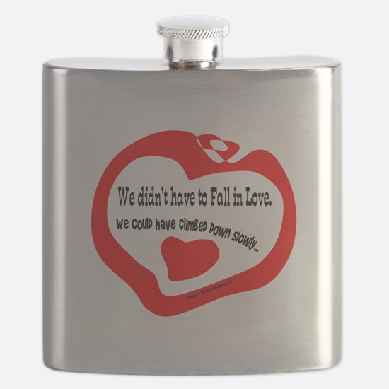 Didnt Have To Fall In Love-Spector Flask