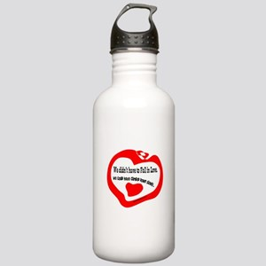 Didnt Have To Fall In Love-Spector Water Bottle