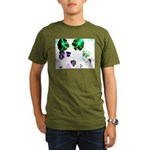 Blooming space T-Shirt
