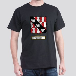 Purcell Family Crest T-Shirt