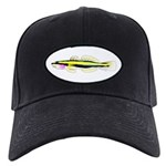Cleaner Goby C Baseball Hat