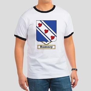 Rumney Family Crest T-Shirt