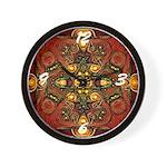 Pocket Chi Wall Clock