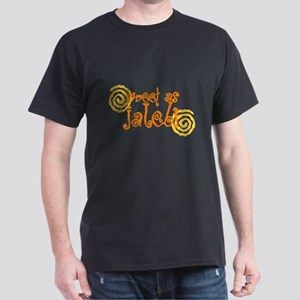 Sweet as jalebi Dark T-Shirt