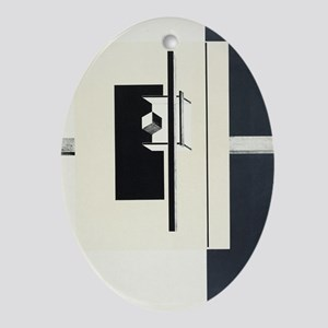 1o Kestnermappe Proun by El Lissitzky Ornament (Ov