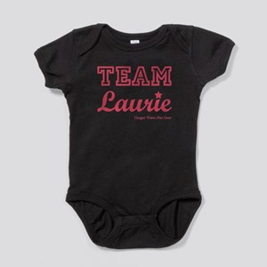 TEAM LAURIE Baby Bodysuit
