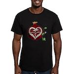 Pomegranate Heart T-Shirt