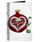 Pomegranate Heart Journal