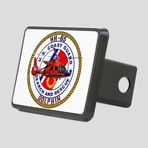 HH-65 Dolphin USCG SAR Hitch Cover