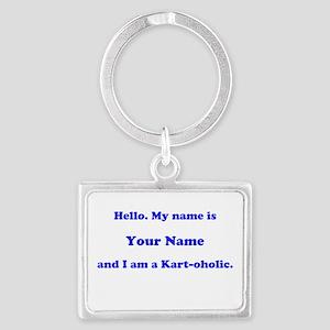 Kartoholic Keychains
