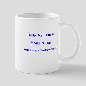 Kartoholic Mugs