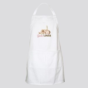 Garlic LOVER Apron