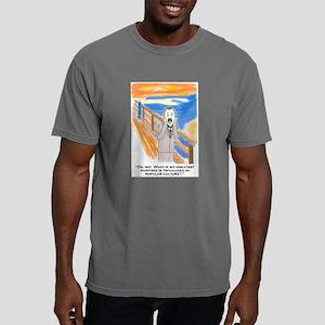 Munch screams T-Shirt
