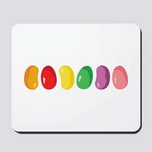 Jelly Beans Mousepad